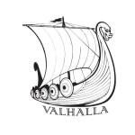 Valhalla OÜ logo
